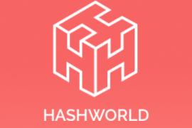 区块链游戏公司哈希世界完成200万美元Pre-A轮融资