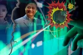 税务调查警报拉响:九成影视股下跌 一天蒸发114亿