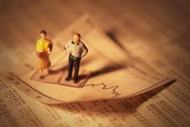 嵇少峰:中国信贷机构之大败局—论信贷机构的技术、战术与战略