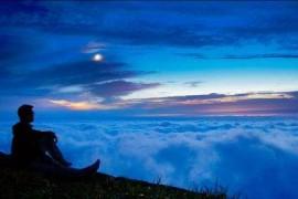 创事记丨脚踏实地,仰望星空