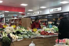 阿里、腾讯、京东、美团混战菜市场…今天你上网买菜了吗?