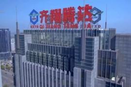 齐翔腾达控股股东减持公司股份达2%