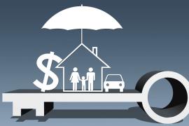 一年期意外险提供哪些保障 相比长期好在哪里?