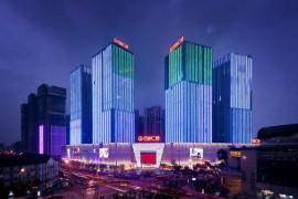 万达宣布对万达广场商户免租一个月,免租总额近40亿