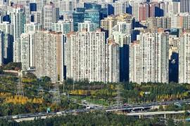 社科院:短期内一二线城市房价相对稳定或略有回升