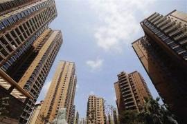 统计局最新投资和销售数据表明,房地产市场在复苏