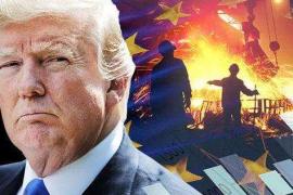 """美国一天对三国展开""""贸易战"""" ! 法国价值24亿的商品面临征税威胁"""