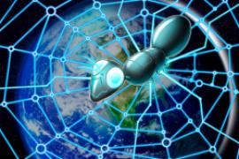 区块链如何助力全球化