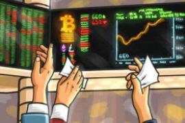 币圈炒币什么是换手率?