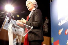 欧洲央行行长Lagarde:我们希望发展数字货币,但不会阻止私有企业