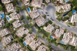 2020年杭州房价走势……