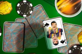 马杜罗宣布为支持Petro开放加密赌场