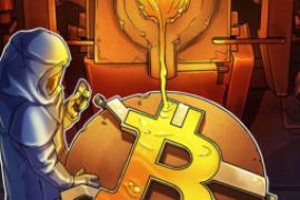 Coinbase称比特币将在即将到来的减半后更接近数字黄金