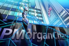摩根大通考虑合并其区块链部门和ConsenSys