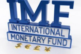 IMF已准备好调动1万亿美元贷款应对新冠肺炎疫情