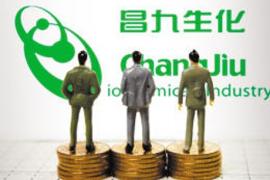 ST 昌九:重大资产置换、发行股份及支付现金购买资产并募集配套资金暨关联交易