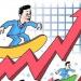 股票温和放量上涨是什么意思?温和放量上涨形态特征及买点分析