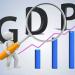 2020年国内生产总值增长2.3%,首次破100万亿元大关
