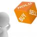 买入点:BIAS指标3条曲线同时超卖