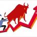 股票卖点:股价跌破10日均线