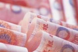 中国央行今日开展100亿元逆回购操作