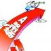 创业板指涨逾2%收复3000点,券商股强势崛起