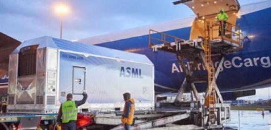 光刻机巨头阿斯麦将赴韩国建厂