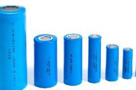 锂电池概念集体走强
